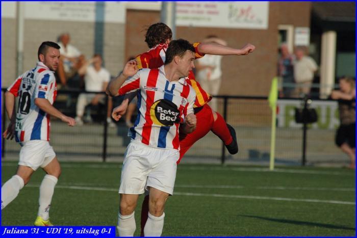 voetbal udi 19
